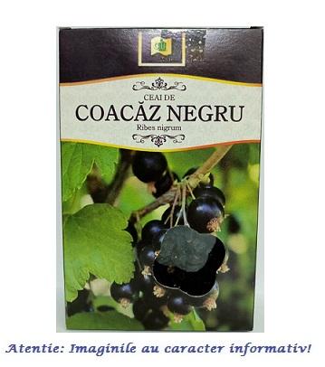 Este utilă frunzele de coacăz negru pentru varice?