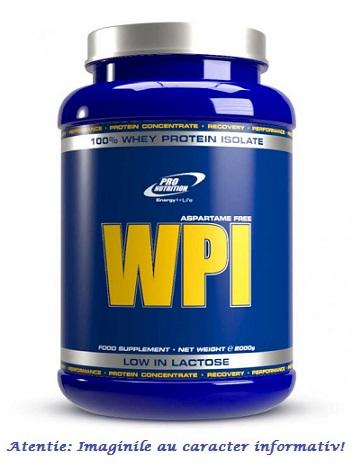 Wpi sau wpc pentru pierderea în greutate RSN - % Whey Fusion (WPC, WPI, WPH Blend) - g