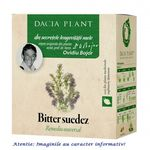 Ceai Bitter Suedez 50 g Dacia Plant, image