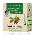 Ceai Sanatatea Inimii 50 g Dacia Plant, image