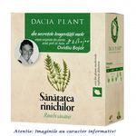 Ceai Sanatatea Rinichilor 50 g Dacia Plant, image