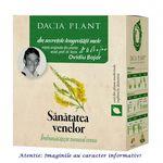 Ceai Sanatatea Venelor 50 g Dacia Plant, image