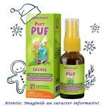 Pufy Puf Salvie Spray 20 ml Ingerasul Dacia Plant, image