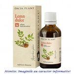 Tinctura de Lemn Dulce 50 ml Dacia Plant, image