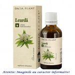 Tinctura de Leurda 50 ml Dacia Plant, image