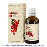 Tinctura de Merisor 50 ml Dacia Plant, image