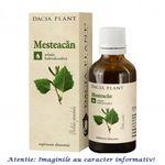 Tinctura de Mesteacan 50 ml Dacia Plant, image 1
