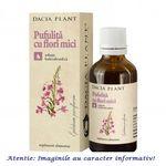 Tinctura de Pufulita 50 ml Dacia Plant, image