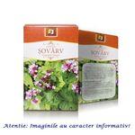 Ceai de Sovarv 50 g Stef Mar, image