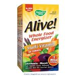 Alive Nature's Way 30 tablete Secom, image