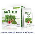 BioGreens cu Germeni, Alge si Lastari 28 plicuri Zenyth, image 1
