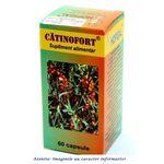 Catinofort 60 capsule Hofigal, image 1