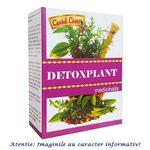 Ceai Detoxplant 50 g Ceaiul Casei, image