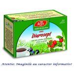 Ceai Diurosept 50 g Fares, image 1