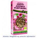 Ceai de Echinacea Bio 50 g Dary Natury, image