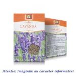 Ceai de Lavanda 50 g Stef Mar, image