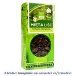 Ceai de Menta Bio 25 g Dary Natury, image