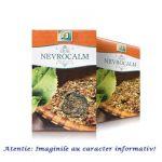 Ceai Nevrocalm 50 g Stef Mar, image 1