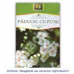 Ceai de Frunze de Paducel cu Flori 50 g Stef Mar, image