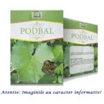Ceai de Podbal 50 g Stef Mar, image