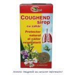 Sirop Coughend cu Zahar 100 ml Ayurmed, image