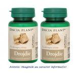 Drojdie Pachet 2 cutii cu 60 comprimate Dacia Plant, image