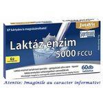 Enzima Lactaza 5000 60 tablete JutaVit, image 1