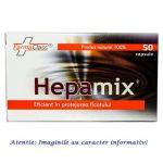 Hepamix 50 capsule FarmaClass, image