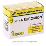 Hof Neuromion 60 comprimate Hofigal, image