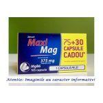 MaxiMag Pachet 75+30 capsule Zdrovit, image 1