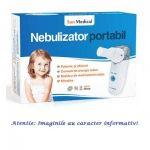 Nebulizator Sun Medical Sun Wave Pharma, image 1
