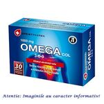 Omega 3-6-9 30 capsule SprintPharma, image 1