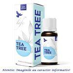 Ulei Esential Integral de Tea Tree 10 ml Bionovativ Life, image