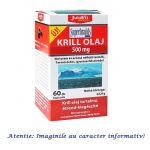 Ulei de Krill 500 mg 60 capsule Jutavit, image 1