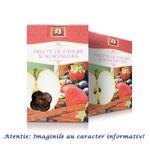 Ceai de Fructe de Padure si Scortisoara 75 g Stef Mar, image