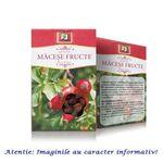 Ceai de Macese Fructe 50 g Stef Mar, image 1