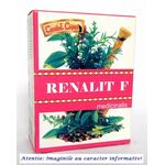 Ceai Renalit F 50 g Ceaiul Casei, image