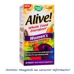 Alive Women's Ultra 30 tablete Nature's Way Secom, image 1