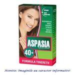 Aspasia 40+ 42 comprimate Zdrovit, image 1