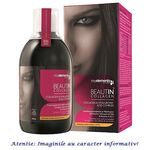 Beautin Collagen Complex cu Magneziu, Mango si Pepene Galben 500 ml My Elements, image