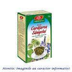 Ceai Curatarea Sangelui 50 g Fares, image 1