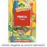 Ceai de Fenicul Fructe 100 g Ceaiul Casei, image