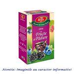 Ceai cu Fructe de Padure 75 g Fares, image 1