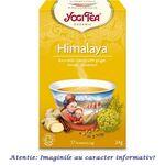 Ceai Himalaya Eco 17 plicuri Yogi Tea, image 1