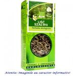 Ceai de Salvie Bio 25 g Dary Natury, image