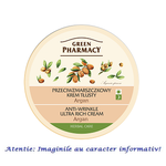 Crema de Fata AntiRid cu Ulei de Argan 150 ml Green Pharmacy, image