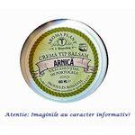 Crema (Balsam) cu Arnica si Vitamina E 100 ml Aroma Plant Bonchis, image