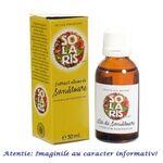 Extract Uleios de Sunatoare 30 ml Solaris, image