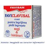 FaviClavusal Crema pentru Negi si Bataturi 10 ml Favisan, image