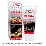 FaviVenom Crema pentru Masaj cu Venin de Vipera 50 ml Favisan, image
